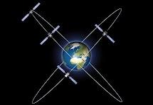 El GPS europeo se desorienta