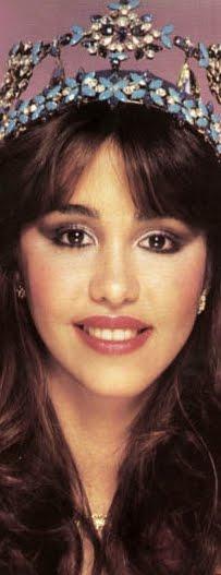 Miss Mundo 1982 es dominicana