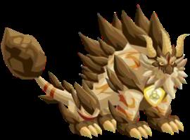 imagen del dragon tierra puro