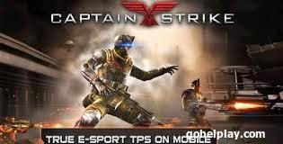 Free Download Captain Strike Android