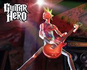 #2 Guitar Hero Wallpaper
