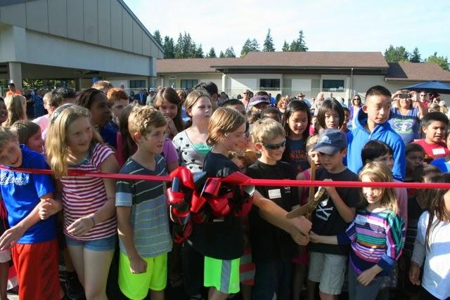 Shoreline Area News Shoreline Schools Began Their 70th