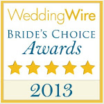 Rev. Barbara Lodge Receives the Prestigious Bride's Choice Award Again