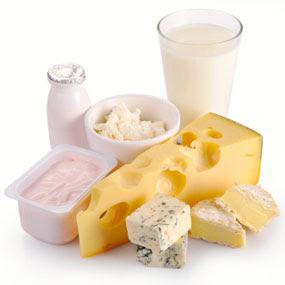 Low Fat Dairy Goods in Healthy Diet Plan