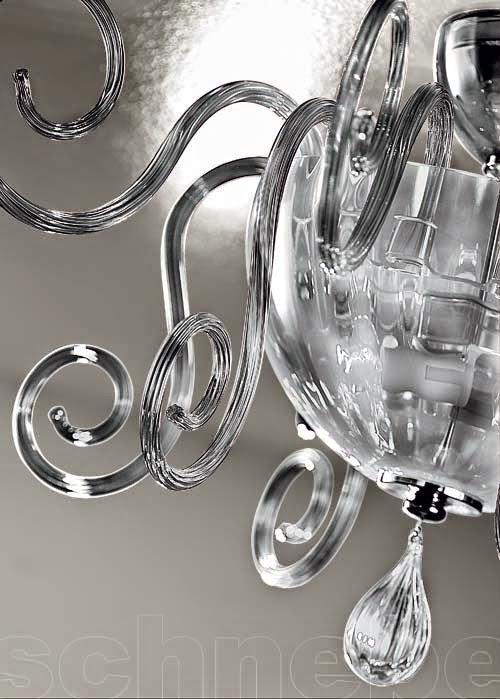 ricambi lampadari murano : Ricambi per lampadari in vetro di Murano: Ricambi per Aureliano Toso ...