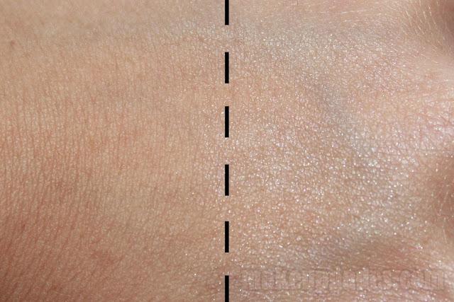 Skin Base Visage Vs Natural Radiance
