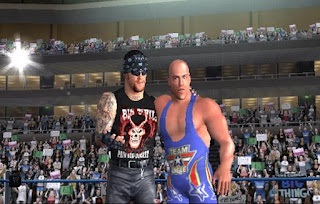 Download Smackdown Here Comes The Pain Free Full Verion