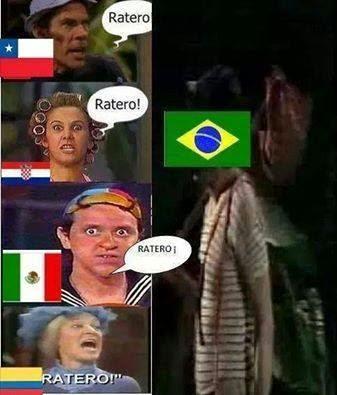 Brasil RATERO