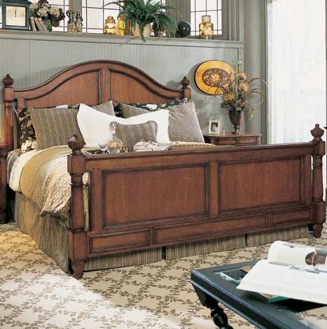 Knoxville Wholesale Furniture Fine Furniture Design Raylen Vineyards King Carolinius Panel Bed