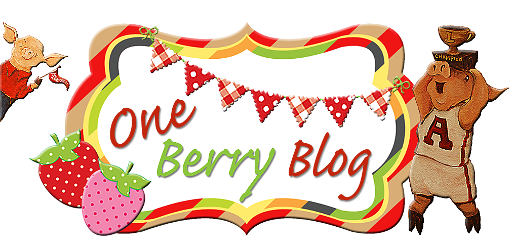 One Berry Blog
