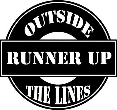 Outside the Lines Mini Challenge April 2015