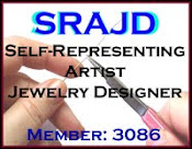 Self-Representing Artist Jewellery Designer