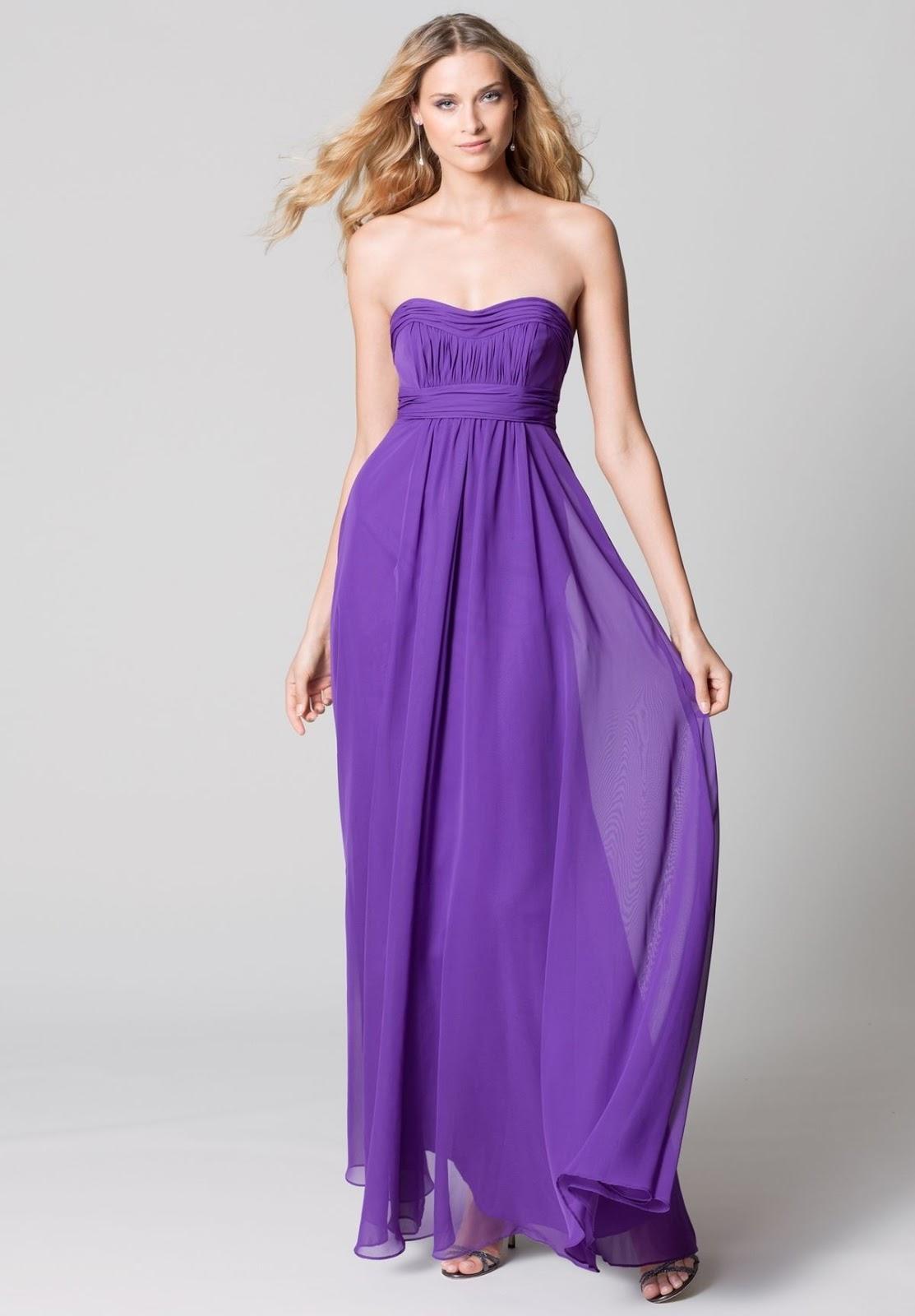 WhiteAzalea Bridesmaid Dresses: July 2013