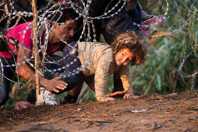 crisis migratoria,
