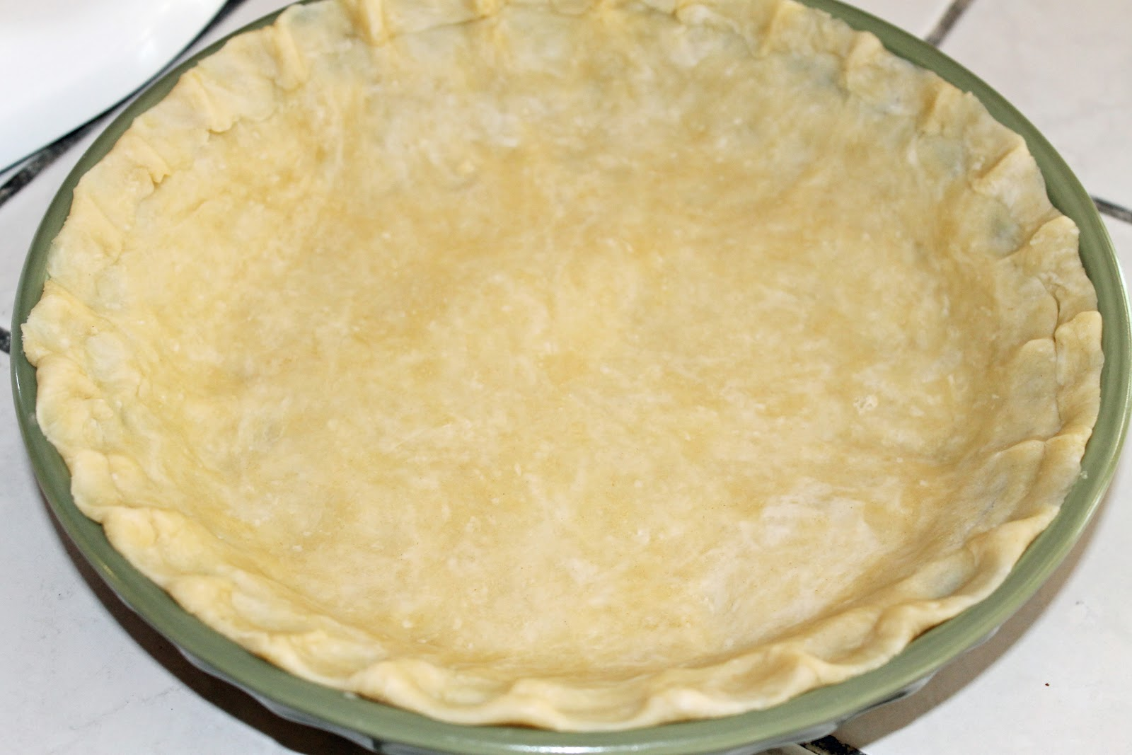 Pie Crust Designs http://momsmenuplanning.com/super-simple-pie-crust/