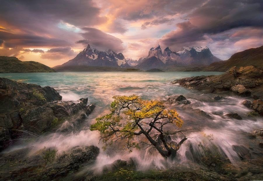 Mind Blowing Earth Photography by Marc Adamus