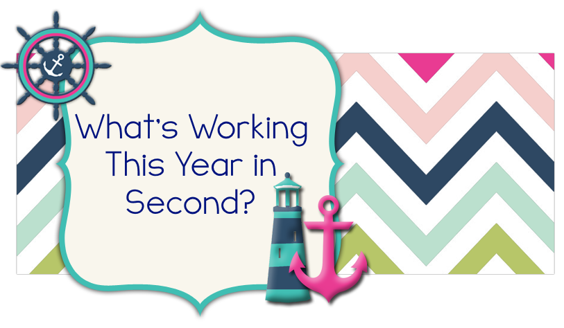 What's Working This Year in Second?