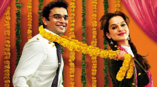 Tanu Weds Manu Returns Biggest Successful Movie of 2015 Set New Records on Box Office