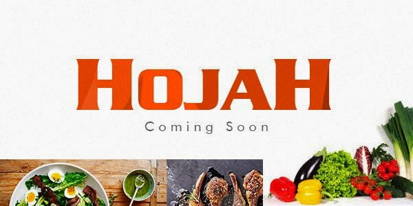 hojah, mobile app, food