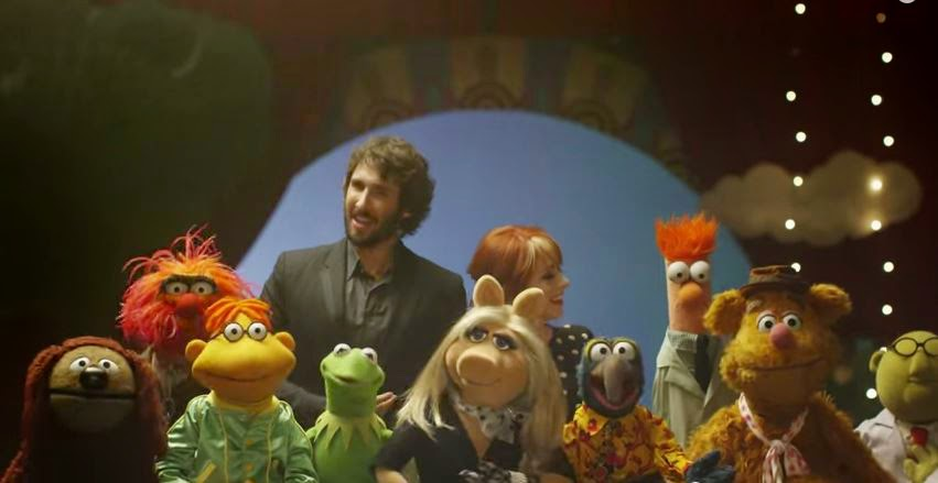 Muppet Stuff: The Next Two Muppet Youtube Videos will ...