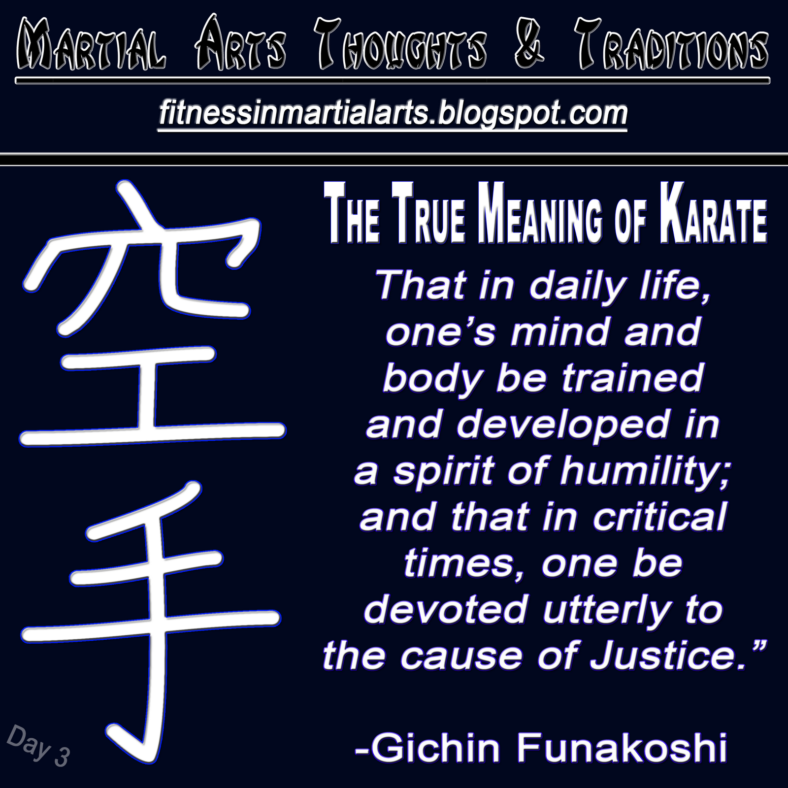 true definition of a martial artist The true meaning of aiki in aikido and aikijujutsu part 1  in the classical  japanese martial arts, however, it has a different — and definitely more  combative.