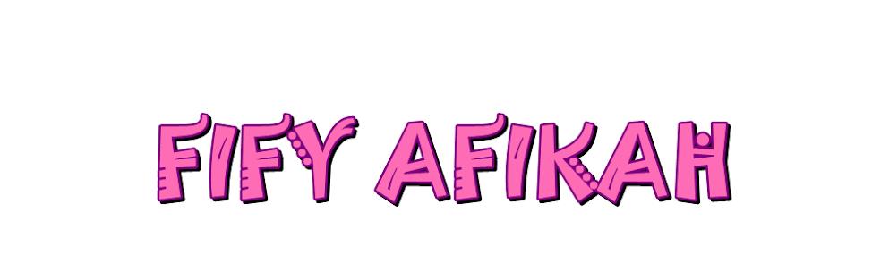 Fify Afikah
