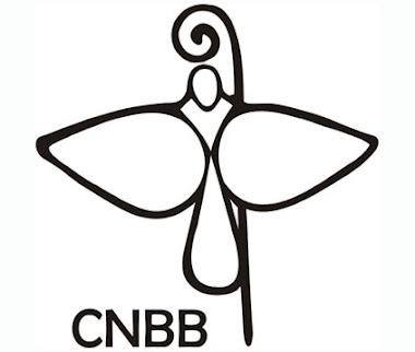 CNBB- CONFERÊNCIA NACIONAL DOS BISPOS DO BRASIL