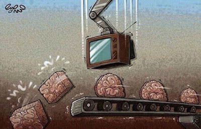 What TV Is Doing To Your Brain