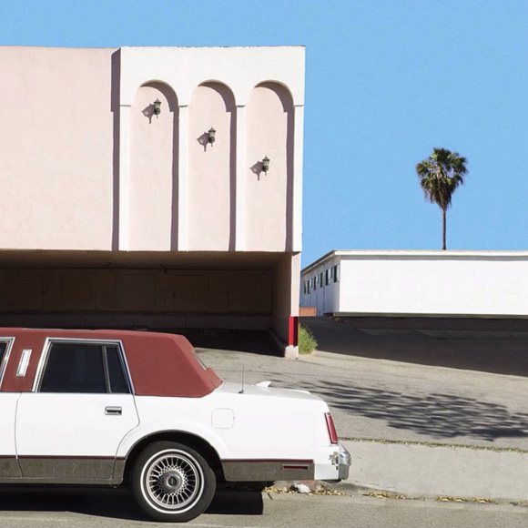 instagram picks by one more good one gram picks george byrne los angeles car palm tree landscape square