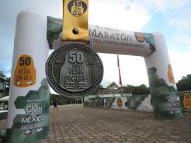 Galería de fotos Medio maratón Ejercito