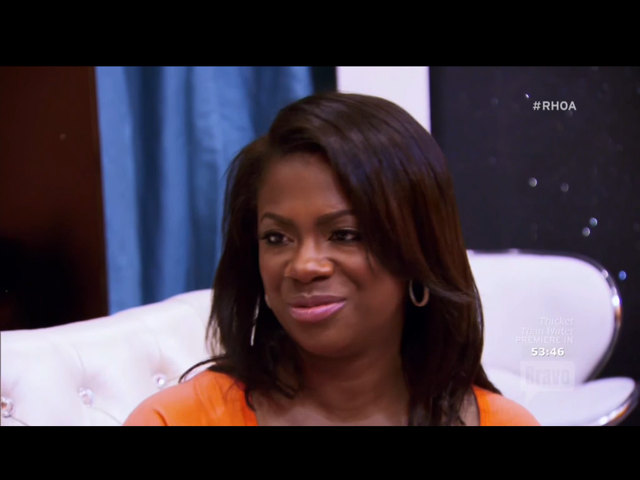 Kandi Burruss Kandi Coated Nights