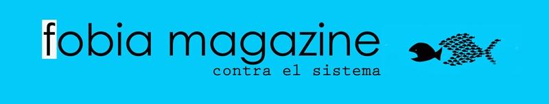 fobia magazine