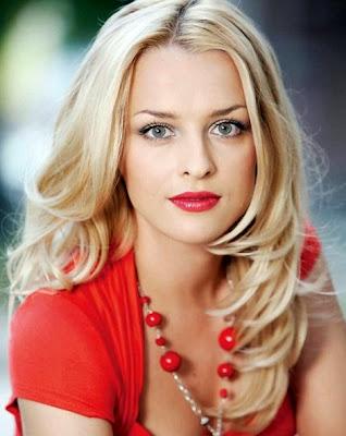 rahasia keindahan rambut wanita eropa