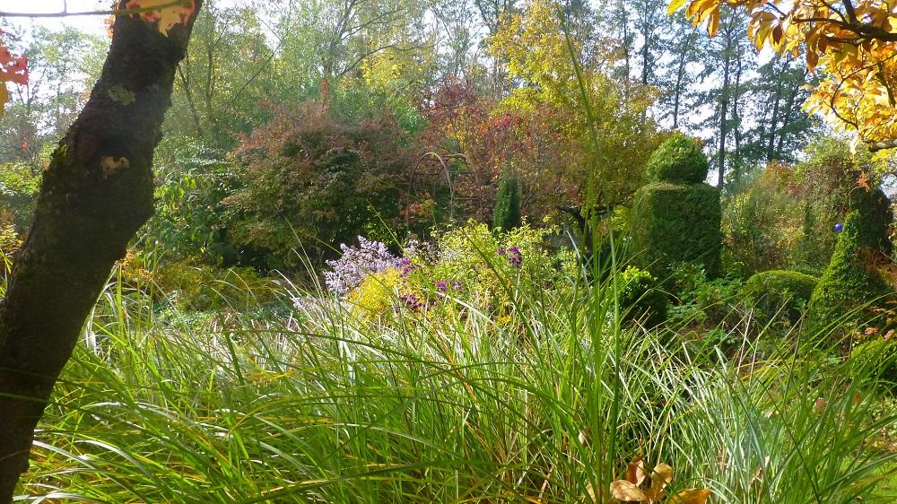 Le jardin de brigitte alsace suite de la ballade d - Les jardins d alsace ...