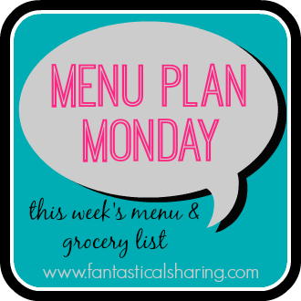 Menu Plan Monday - June 15, 2015 | My week of meals, grocery list, and how much I'm spending on these delicious treats! #menuplan #groceries