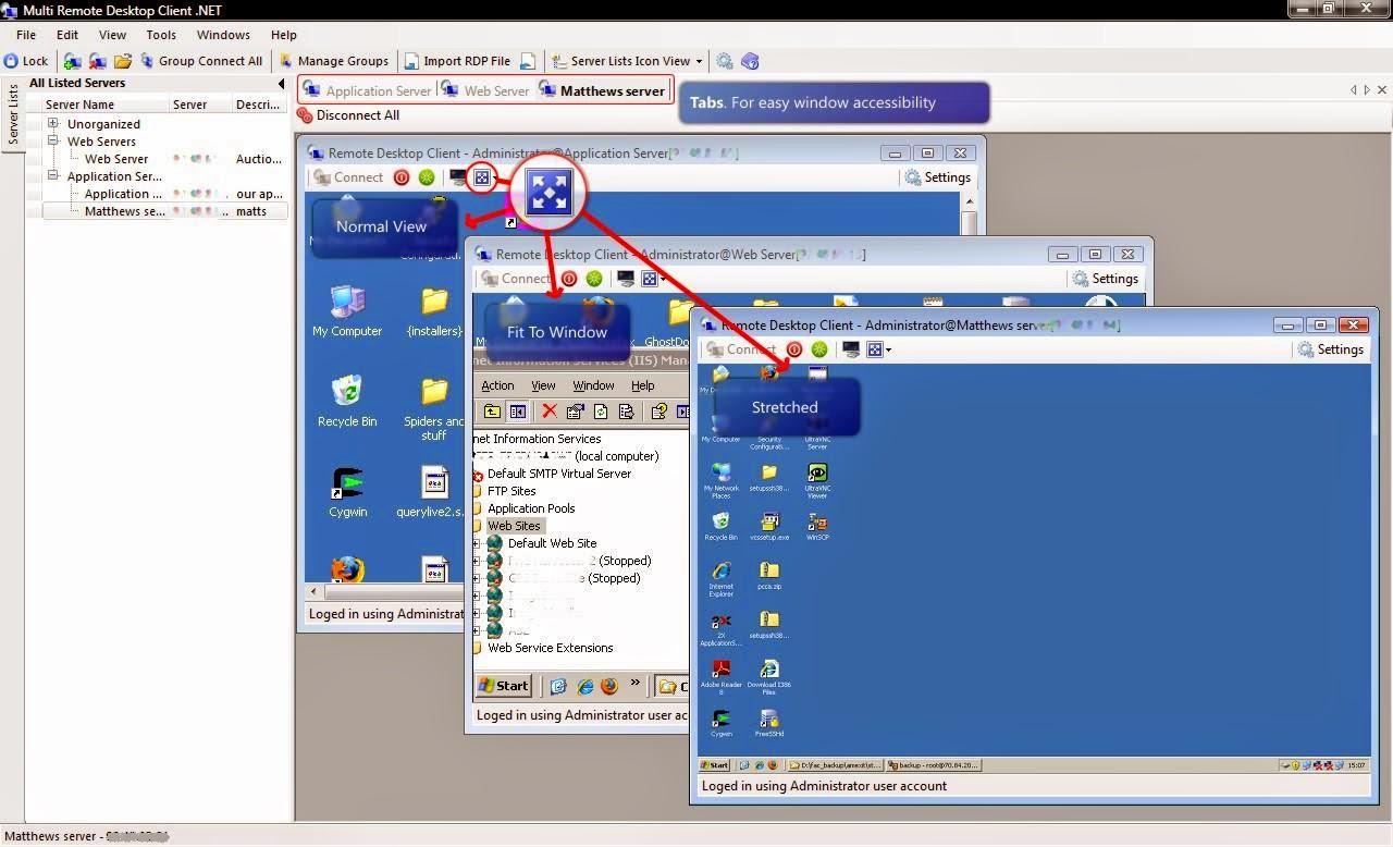 Vun Share Cara Membuat Free Rdp Remote Desktop Protocol Dan Tutorial
