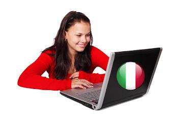 Curso de Italiano interativo
