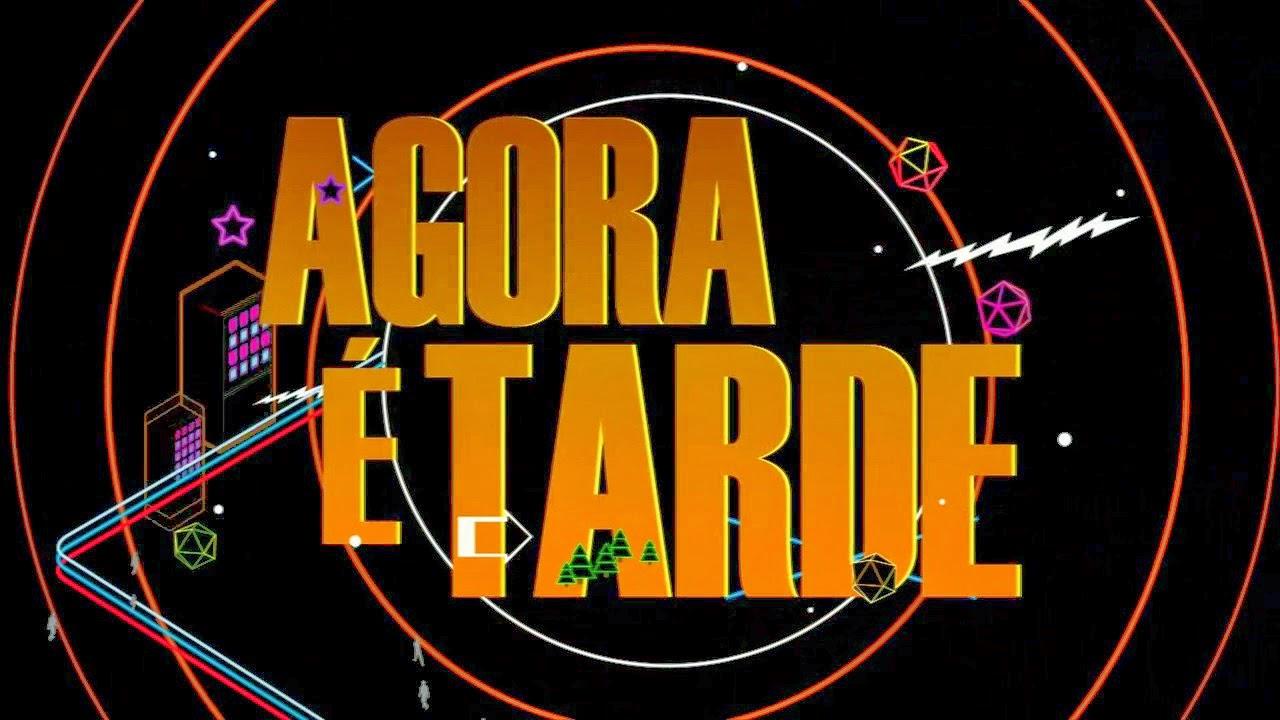 Download - Agora é Tarde : Jair Bolsonaro (08/04/2014)