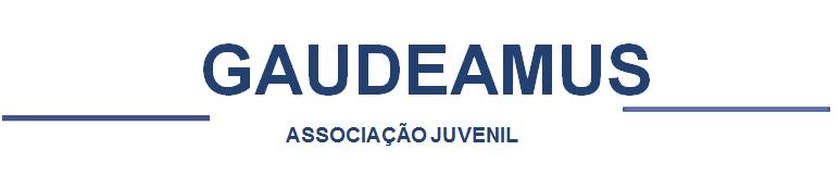 GAUDEAMUS - Associação Juvenil