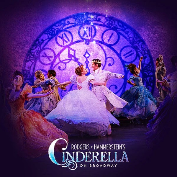 Cinderella On Tour Boston