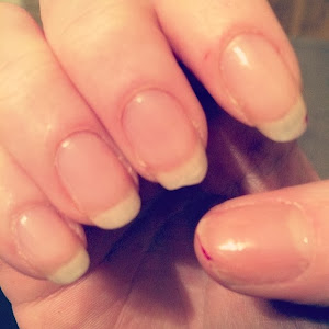 Rehab Your Nails Make Over March