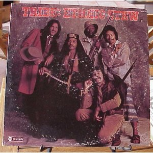 Ethnic Stew - Tribe (Soul/Funk)