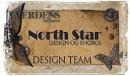 Jeg stolt medlem av North Star designteam