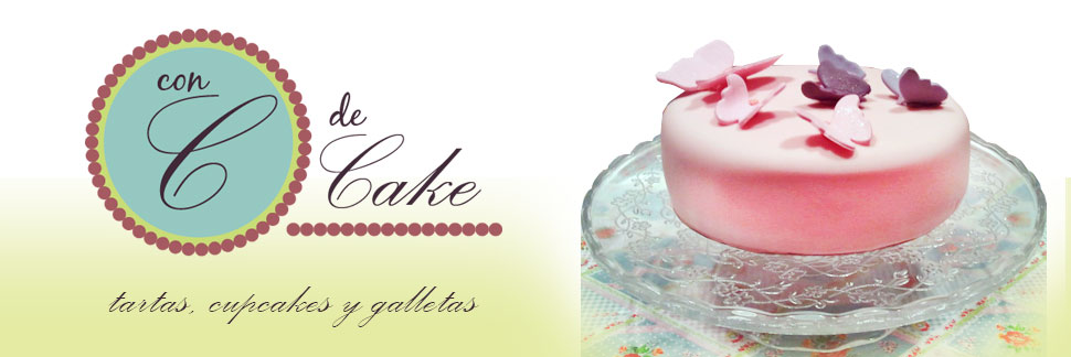 Con C de Cake