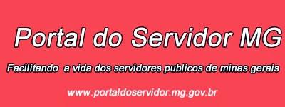 Portal do Servidor MG - Contra Cheque - Emprestimo Consignado