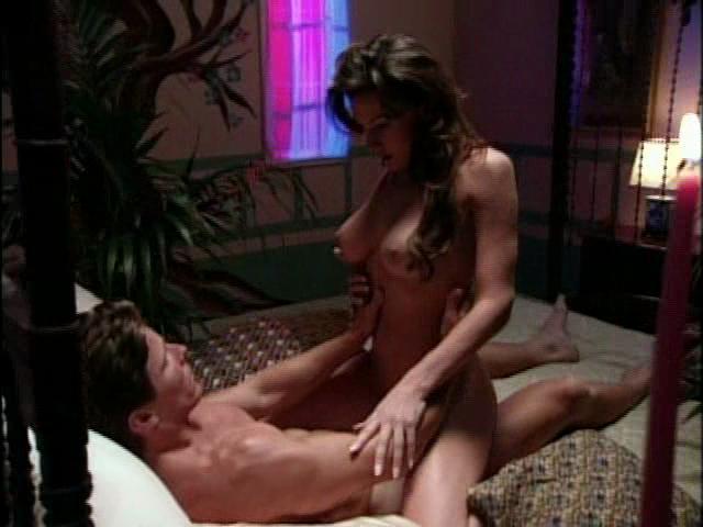 Криста аллен в порно домашнее