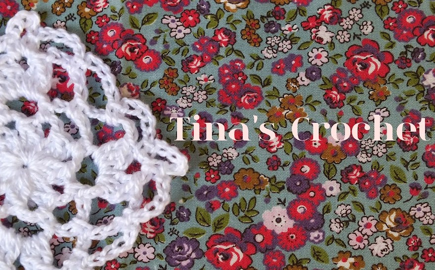 Tina's Crochet