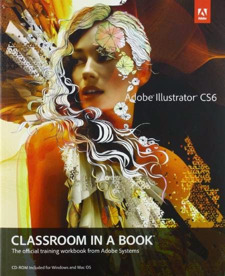 Adobe Illustrator CS6 Classroom In A Book
