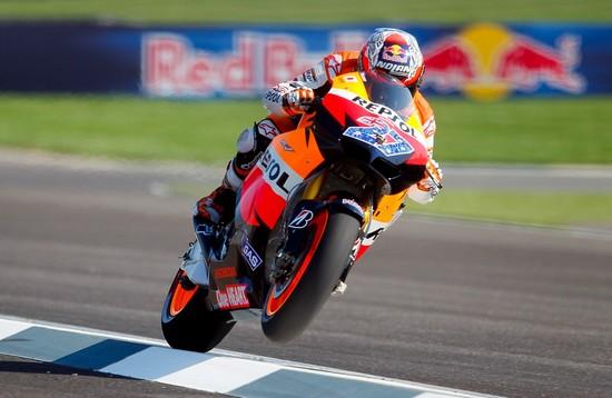 Indianapolis Grand Prix  - Página 2 Casey+Stoner+em+Indianapolis+2011