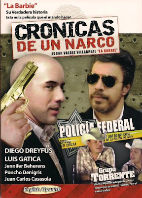 Cronicas de un narco 2011.